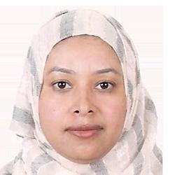 Dr Suhaila Al Bahlani