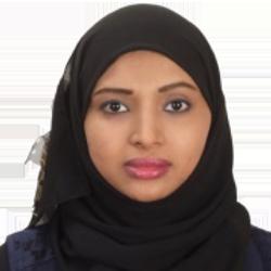 Dr Salwa Rasheed
